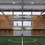 Cedar Valley Sportsplex Turf