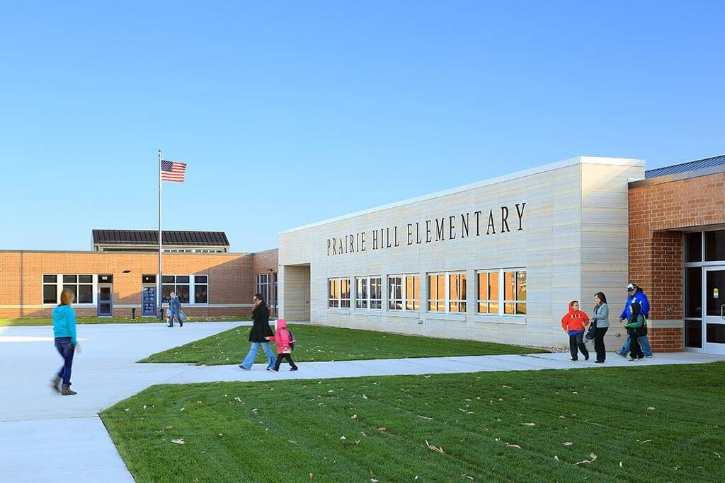 Prairie Hill Elementary