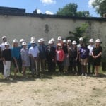 Otto Schoitz Teen and Educational Officially Breaks Ground