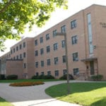 Wartburg College Clinton Hall Renovation + Addition