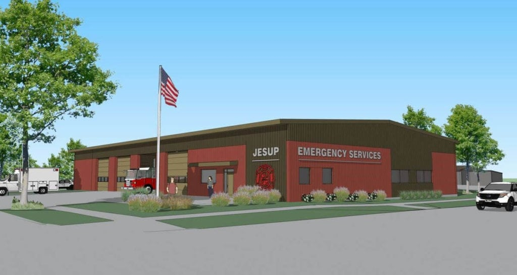 Jesup Emergency Services