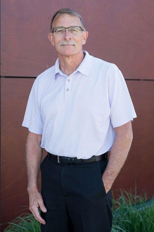 Jon Mixdorf