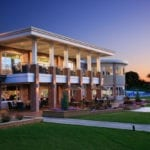 Sunnyside Country Club Renovation and Expansion