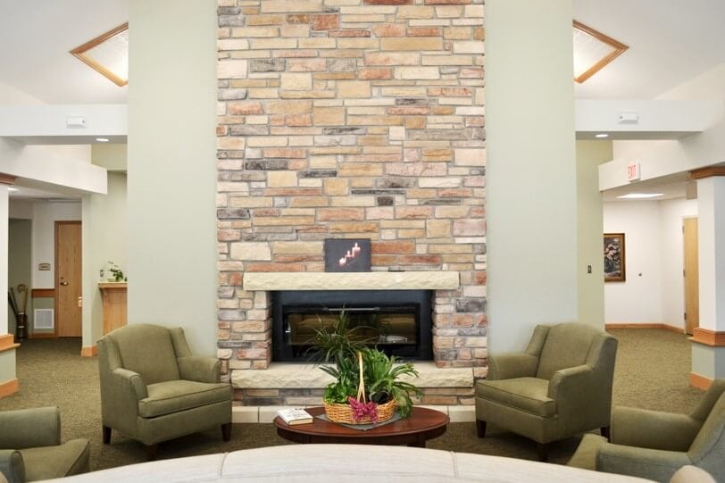 The Terrace Assisted Living
