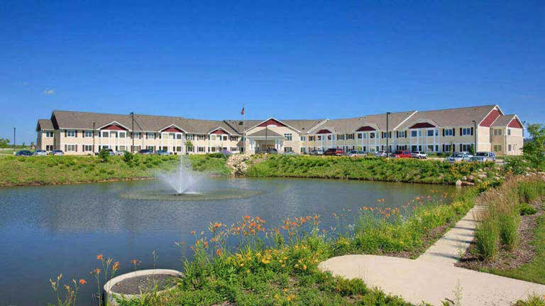 Windhaven Assisted Living